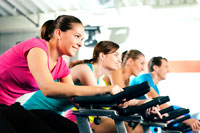 Spin Cycle Class